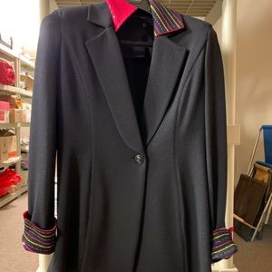 St. John evening jacket vintage